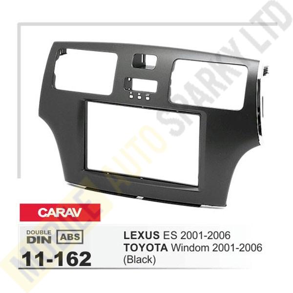 11-162 LEXUS ES 2001-2006 / TOYOTA Windom 2001-2006 Fitting Kit