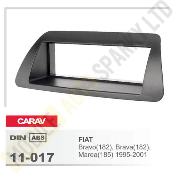 11-017 FIAT Bravo(182), Brava(182), Marea(185) 1995-2001 Fitting Kit