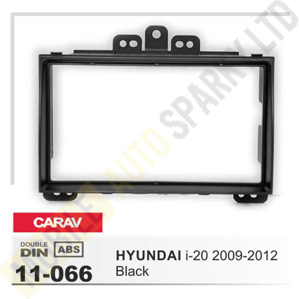 11-066 HYUNDAI i-20 2009-2012 Fitting Kit