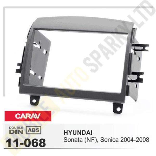 11-068 HYUNDAI Sonata (NF), Sonica 2004-2008 Fitting Kit