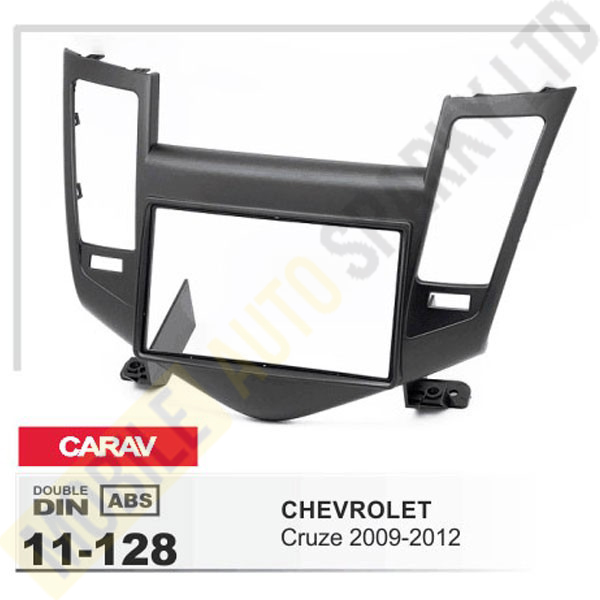 11-128 CHEVROLET Cruze 2009-2012 Fitting Kit