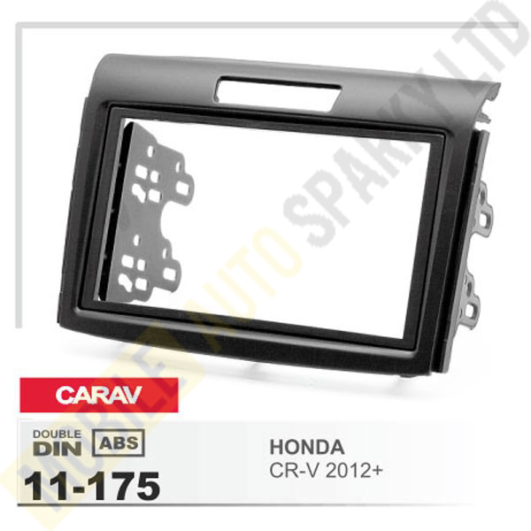 11-175 HONDA CR-V 2012+ Fitting Kit