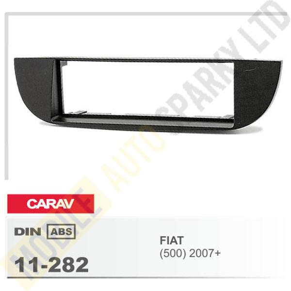 11-282 FIAT (500) 2007+ Fitting Kit
