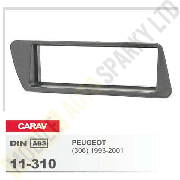 11-310 PEUGEOT (306) 1993-2001 Fitting Kit