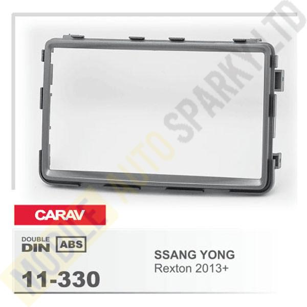 11-330 SSANG YONG Rexton 2013+ Fitting Kit