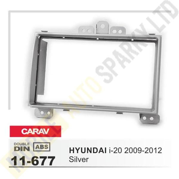 11-677 HYUNDAI i-20 2009-2012 Fitting Kit