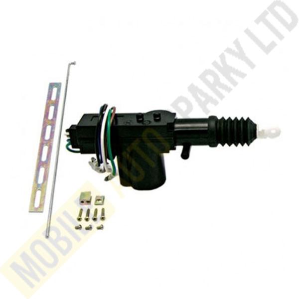 12V Gun Type Door Lock Motors 5 Wire