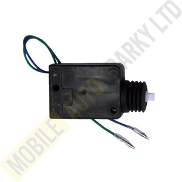 12V Smaller Designed Square Door Lock Motors 2 wire