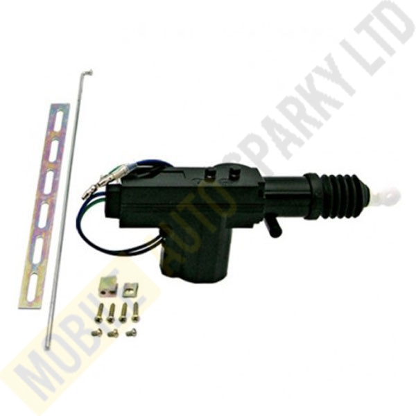 24V Gun Type Door Lock Motors 2 Wire