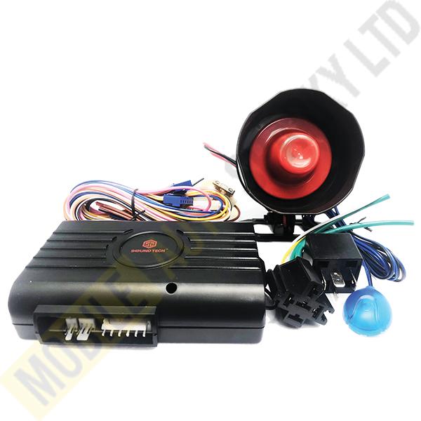 SoundTech 24V Car Alarm 3000H