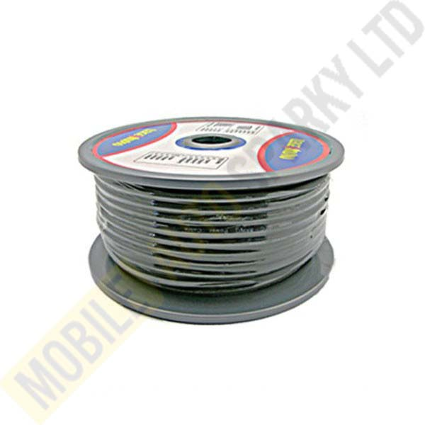 Amplifier Cable Kits