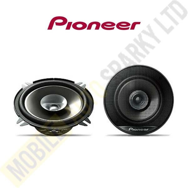 Pioneer TS-G1315R 5 Inch Dual Cone Speakers 230W