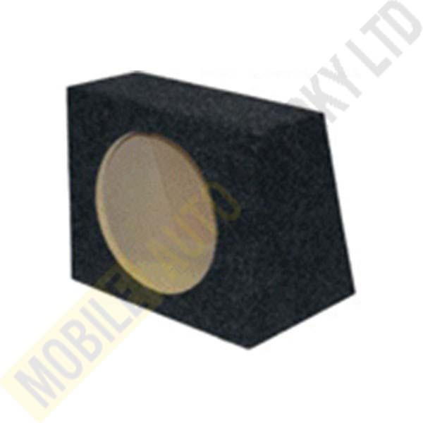 12 Inch Subwoofer Box Single Square
