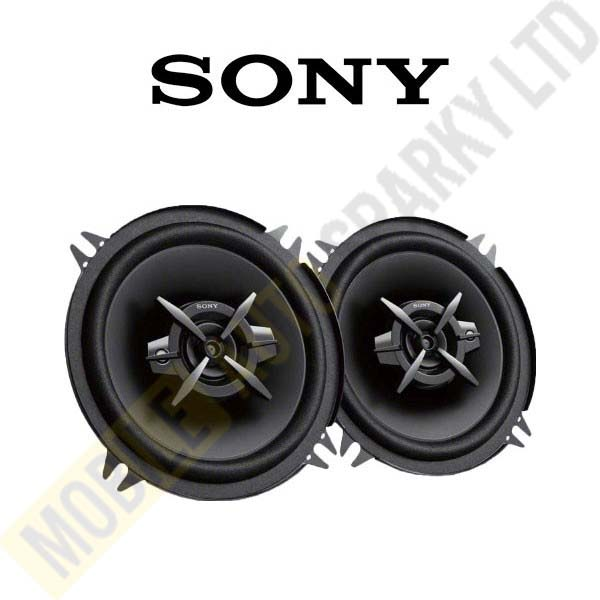 Sony XS-FB133E 5.25 Inch 3 Way Speakers 230W