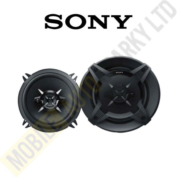 Sony XS-FB1330 5.25 Inch 3-Way Speakers 240W