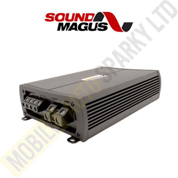 Sound Magus SK600.1 For Top-Flight Audio Performance