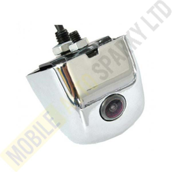 Front & Rear View Camera