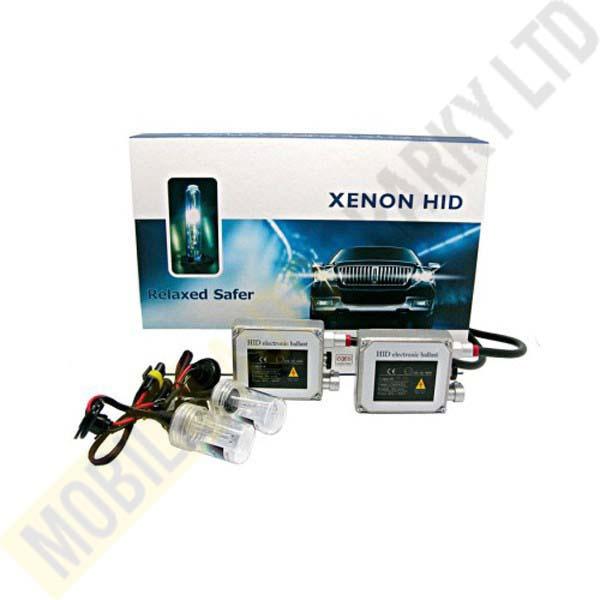 Xenon HID Kits 9005, 9006 with standard ballast 35W 6000K
