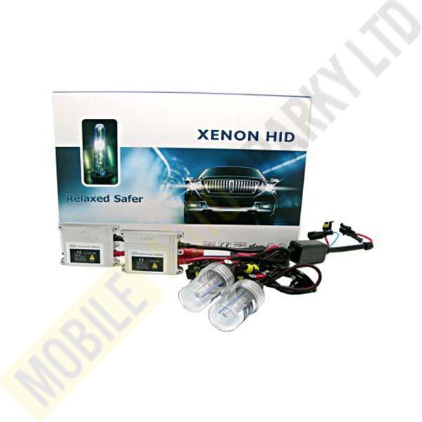 Xenon HID Kits H7,H11 with slim ballast 35W 8000K